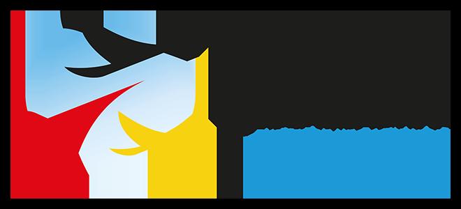 Sozialwerk des Auswärtigen Amtes e. V. Logo