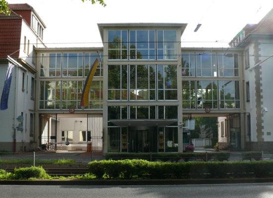 BMI Dienstsitz Bonn