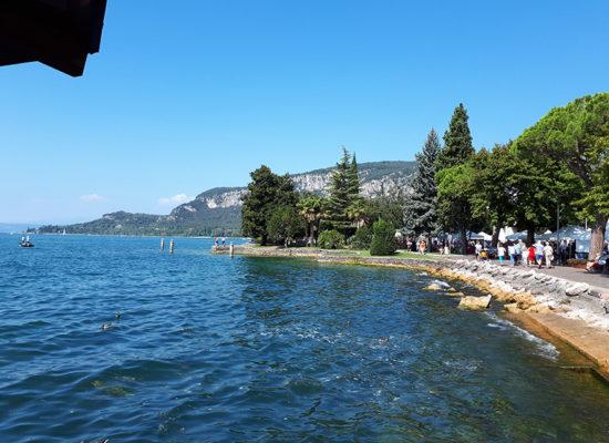 camping-cisano-strandpromenade