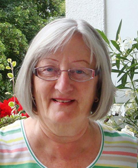 Ingrid Froebel