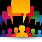 Icon zur Mitgliederbefragung
