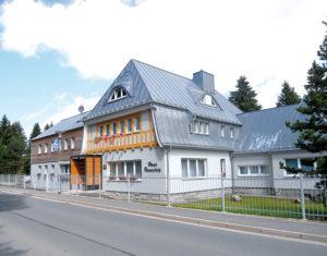 Oberhof 2010