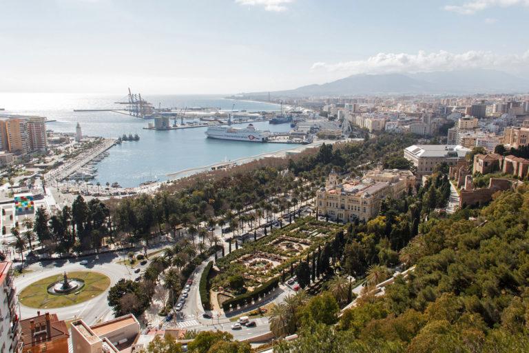sprachreise-malaga-spanien-panorama-gross