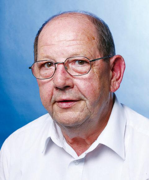 Walter Raab