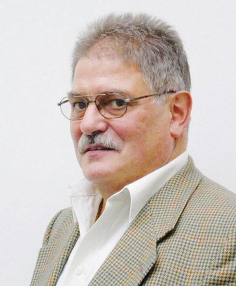 Wolfgang Langenbach